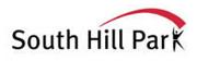 South Hill Park, Bracknell